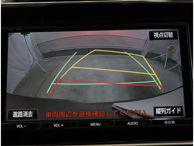 ハイブリッドG バックモニタ 地デジ 横滑り防止装置 LEDヘッド ワンオーナー クルコン 盗難防止システム ETC メモリーナビ 3列シート DVD スマートキー ナビTV ドライブレコーダー CD アルミ ABS(6枚目)
