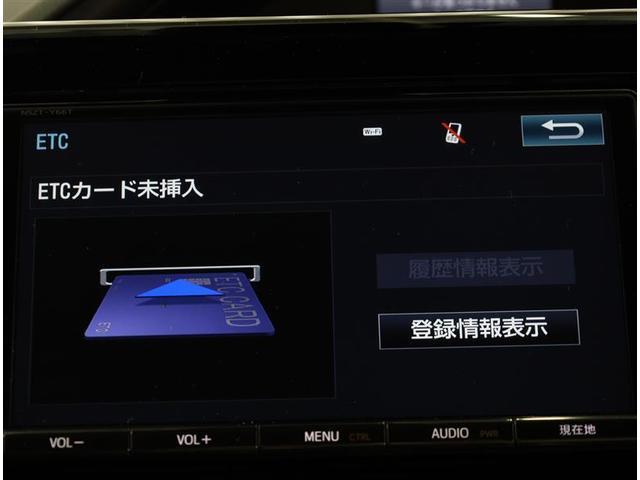 ハイブリッドG バックモニタ 地デジ 横滑り防止装置 LEDヘッド ワンオーナー クルコン 盗難防止システム ETC メモリーナビ 3列シート DVD スマートキー ナビTV ドライブレコーダー CD アルミ ABS(9枚目)
