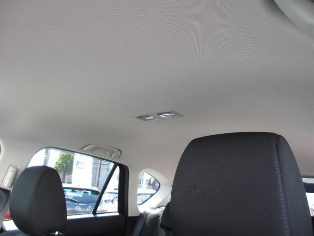 マツダ CX-5 2.2 XD ディーゼルターボ 4WD 下取車 ワンオーナー