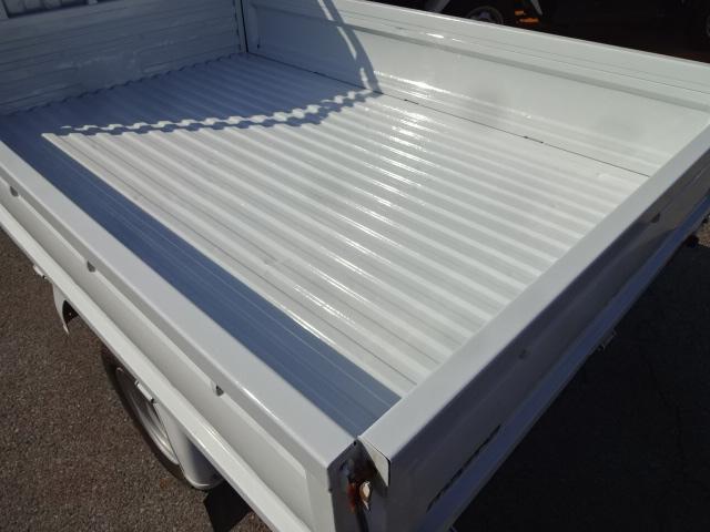 マツダ ボンゴトラック ワイドローDX フル装備 AT 1.8ガソリン リアWタイヤ