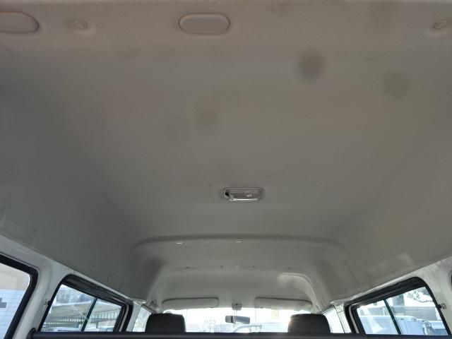 マツダ ボンゴバン DX 5ドア ハイルーフ 1.8ガソリン
