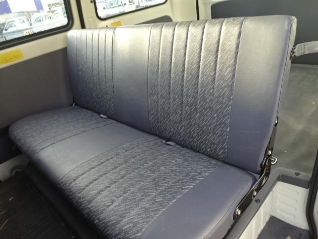 トヨタ タウンエースバン ジャストローDX