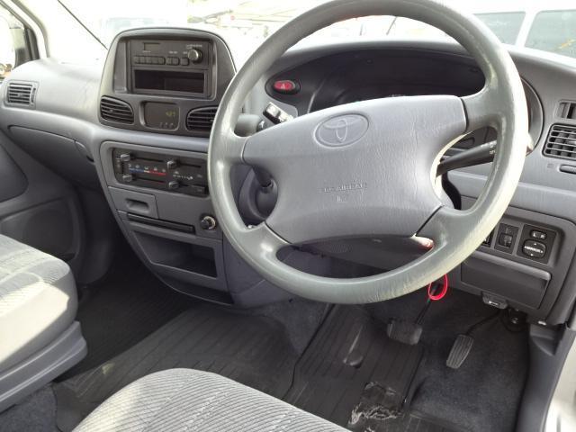 GL 4WD 5ドア(12枚目)