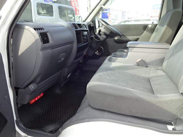 マツダ ボンゴトラック DX 0.85t積載 1.8G AT