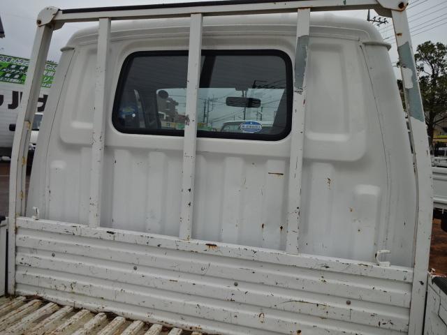 マツダ ボンゴトラック ロングワイドローDX 1t積載 1.8G AT