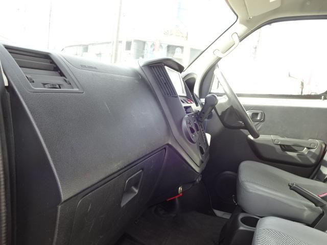 トヨタ タウンエーストラック DX 1.5G 取り外し可能幌付 AT