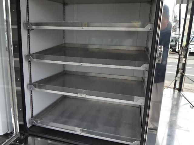 ダイハツ ハイゼットトラック 移動販売車 冷凍機付
