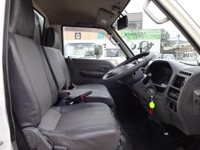 マツダ ボンゴトラック 冷蔵冷凍車 -7℃設定 1.8G AT