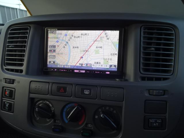 GX 2.4G Wエアコン リヤヒーター オートステップ(19枚目)