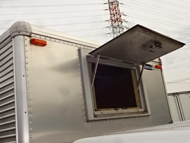 アルミバン 1.35t積載10尺 2.0G 5F(17枚目)