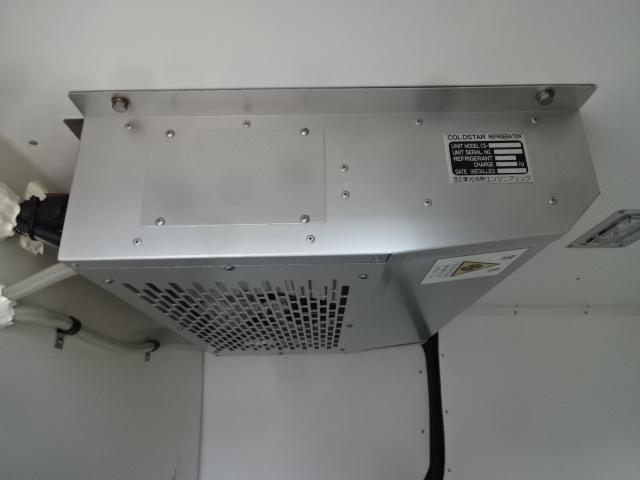 冷蔵冷凍車 -5℃設定 5ドア 1.6G AT(12枚目)