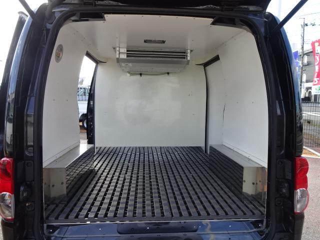 冷蔵冷凍車 -5℃設定 5ドア 1.6G AT(15枚目)