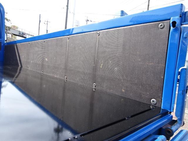 2t積載10尺フルジャストロー 4.0Dターボ AT(4枚目)
