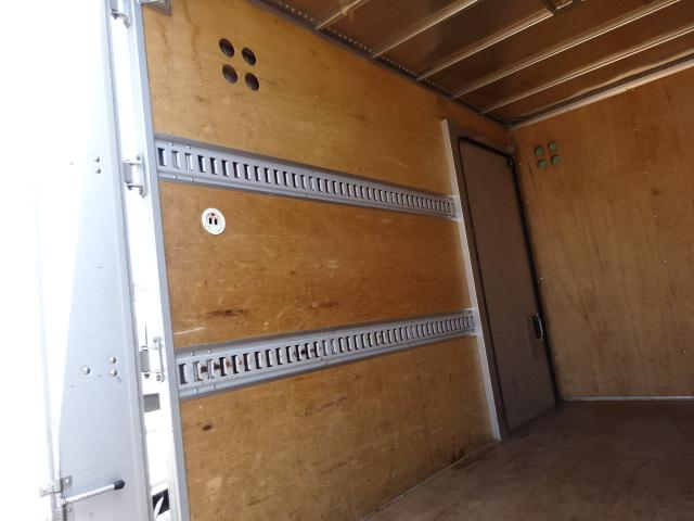 2t積載 10尺 アルミバン サイドドア 4.0DT AT(10枚目)