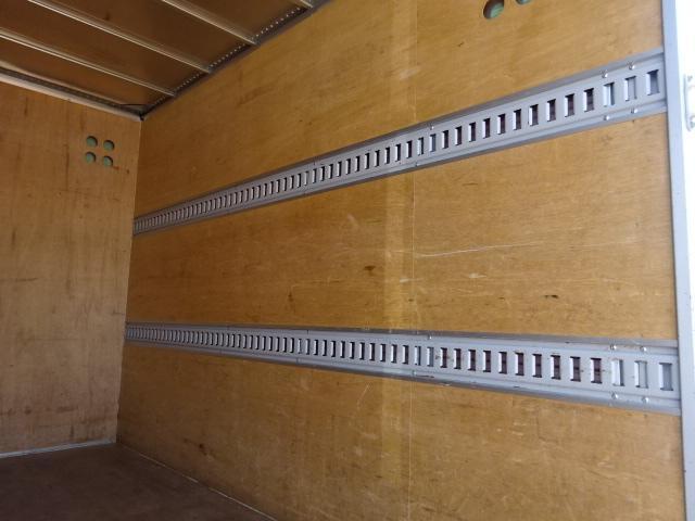 2t積載 10尺 アルミバン サイドドア 4.0DT AT(11枚目)