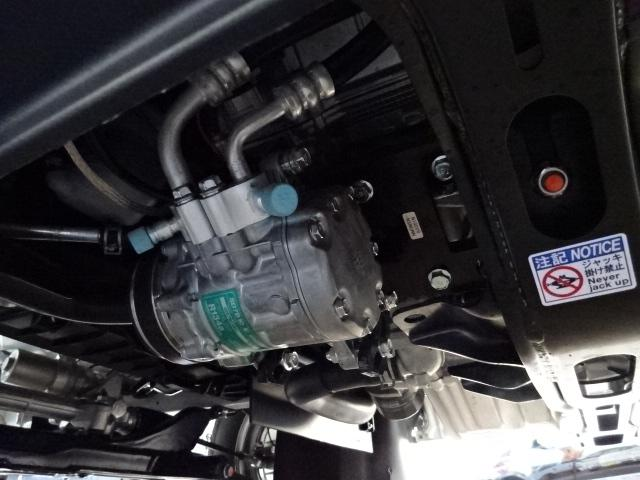 冷蔵冷凍車 -25℃設定 KCスペシャル 5AGS 2コンプ(17枚目)
