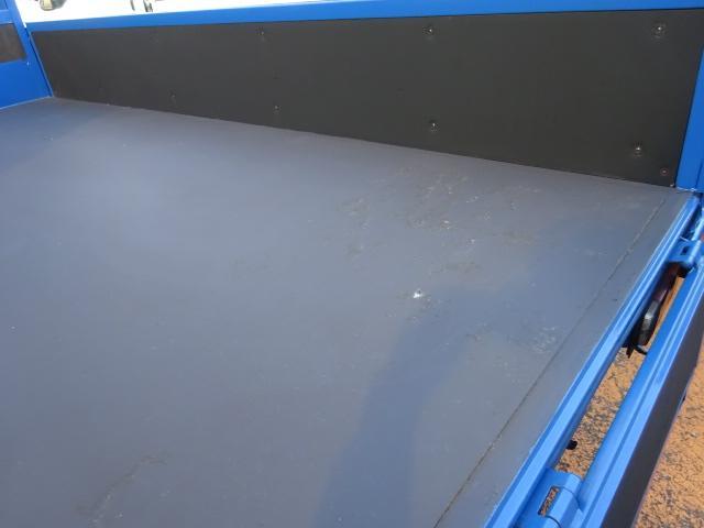 ロングフルジャストロー 1.5t積載10尺 2.0G 5F(5枚目)