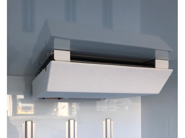 菱重製冷凍機(スタンバイ装置無し、超低温仕様 型式:TDS20DXB-1L1RA6S) -30℃設定 2コンプレッサー2ウェイシステム