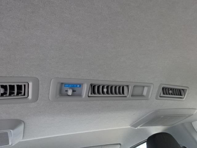 ロングDX Wエアコン トヨタセーフティセンス バックモニタ(18枚目)