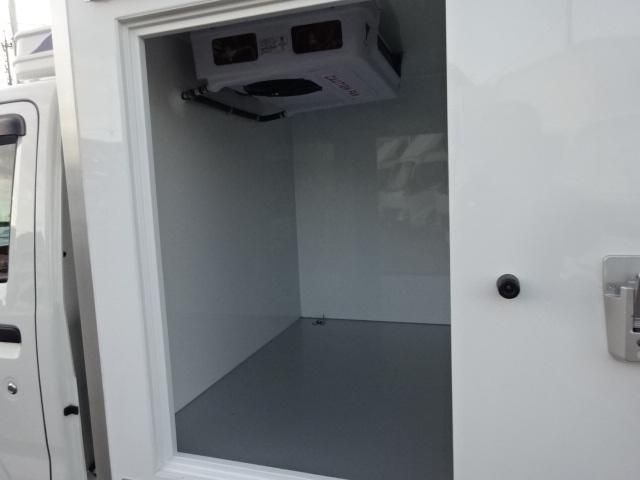 冷凍車-25℃設定 省力パック 2コンプ 強化サス スマアシ(16枚目)