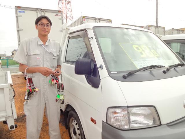 冷凍車-25℃設定 省力パック 2コンプ 強化サス スマアシ(42枚目)