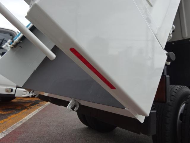 ダンプ 3t積載ダンプ 高床 4ナンバー 3.0Dターボ 6F コボレーン ETC 外装仕上げ車輌(57枚目)