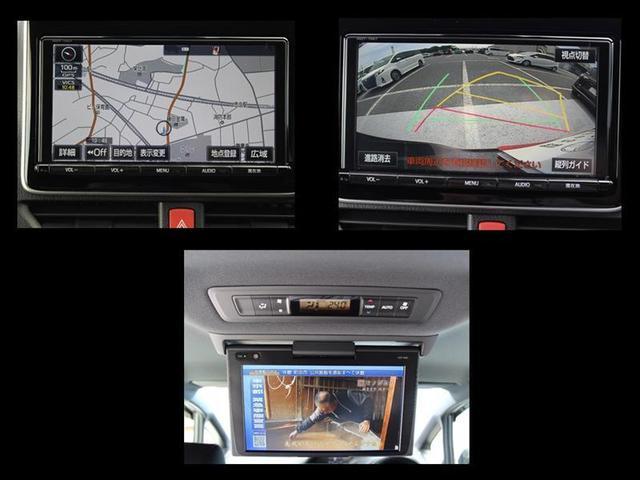 SI 後席モニター バックカメラ 衝突被害軽減システム ETC オートクルーズコントロール LEDヘッドランプ 電動スライドドア 乗車定員7人 ハイブリッド ワンオーナー(3枚目)