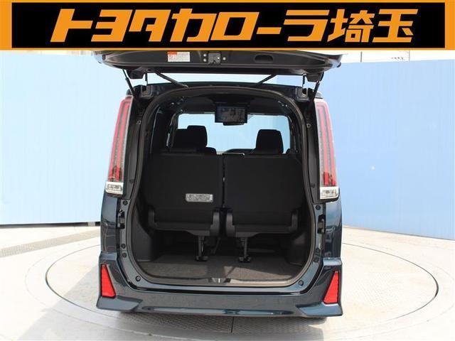 SI 後席モニター バックカメラ 衝突被害軽減システム ETC オートクルーズコントロール LEDヘッドランプ 電動スライドドア 乗車定員7人 ハイブリッド ワンオーナー(18枚目)