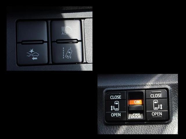 G クエロ バックカメラ ドラレコ 衝突被害軽減システム ETC LEDヘッドランプ 両側電動スライド 乗車定員7人 ワンオーナー Bluetooth ナビTV 地デジTV CD イモビライザー(13枚目)