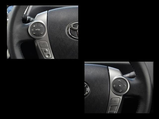 S メモリ-ナビ バックモニター付き キーフリー CDチューナー ナビTV ワンオーナー アルミ 記録簿 イモビライザー ABS 横滑り防止装置 スマートキー パワステ パワーウインドウ AAC(7枚目)