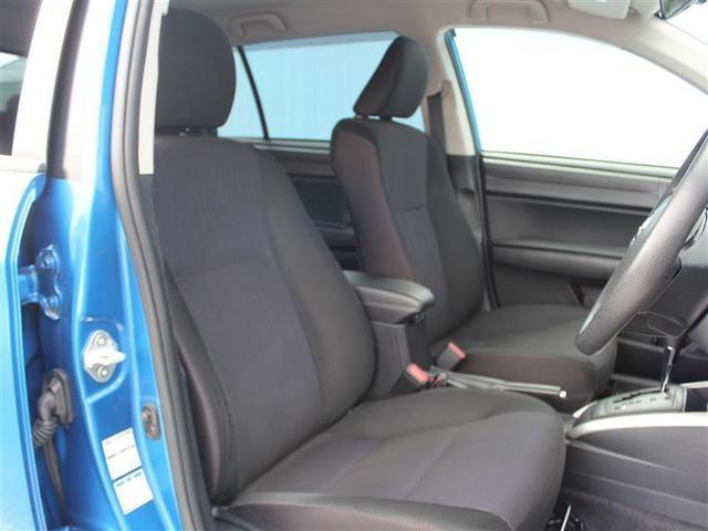 1.5X ワンセグTV ABS キーレスエントリー ETC 4WD ナビTV メモリーナビ 横滑り防止装置 AW パワーウインド 1オーナー Bカメ CD再生 エアバッグ オートエアコン カーテンエアバック(9枚目)