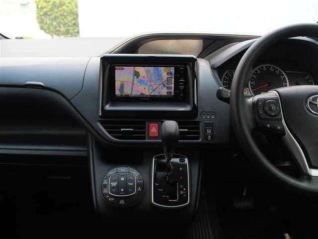 X ナビTV スマートキ メモリナビ 3列シート リアオートエアコン オートエアコン ETC DVD CD キーレスエントリー ABS 横滑り防止装置 イモビライザー パワーウインドウ バックモニター付(5枚目)