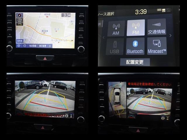 ハイブリッドZ バックカメラ 衝突被害軽減システム オートクルーズコントロール LEDヘッドランプ ハイブリッド ワンオーナー(4枚目)