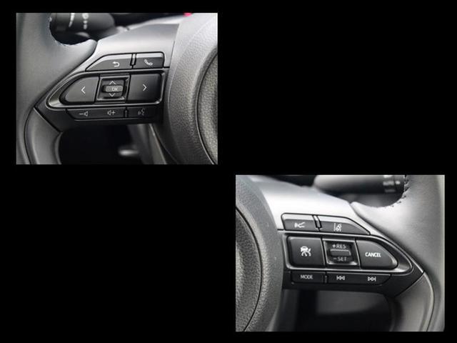 ハイブリッドZ バックカメラ 衝突被害軽減システム オートクルーズコントロール LEDヘッドランプ ハイブリッド ワンオーナー(7枚目)