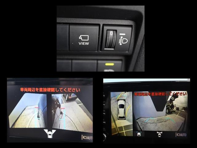 ハイブリッドZ バックカメラ 衝突被害軽減システム オートクルーズコントロール LEDヘッドランプ ハイブリッド ワンオーナー(12枚目)