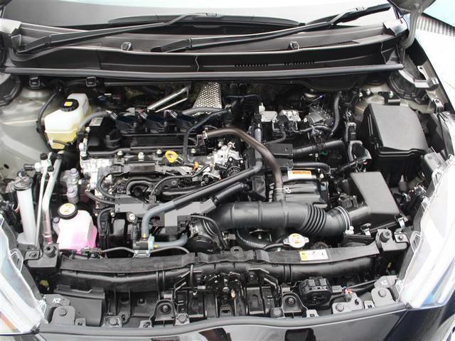 ハイブリッドZ バックカメラ 衝突被害軽減システム オートクルーズコントロール LEDヘッドランプ ハイブリッド ワンオーナー(14枚目)