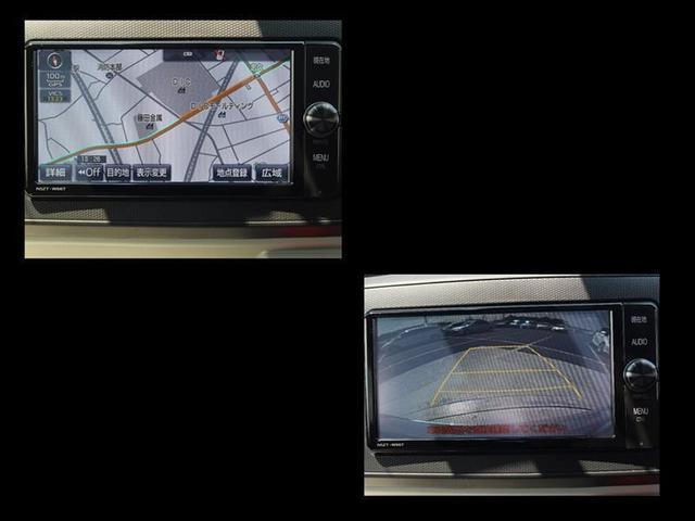 G SAIII スマアシ3 純正SDナビ フルセグTV CD DVD再生 Bluetoothオーディオ バックモニター ドラレコ ETC2.0 スマートキー シートヒーター 純正アルミ ワンオーナー 記録簿(4枚目)