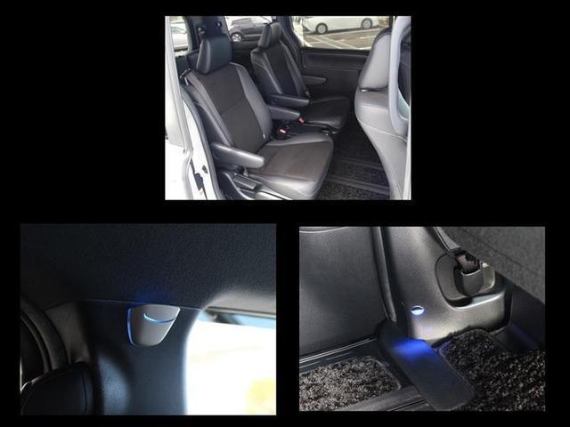 SI WXB TSS 10インチTコネクトナビ フルセグTV CD DVD Bluetooth バックモニター 後席モニター スマートキー クルコン 両側電動スライドドア ETC2.0 イモビライザー ドラレコ(9枚目)