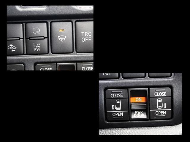 SI WXB TSS 10インチTコネクトナビ フルセグTV CD DVD Bluetooth バックモニター 後席モニター スマートキー クルコン 両側電動スライドドア ETC2.0 イモビライザー ドラレコ(12枚目)