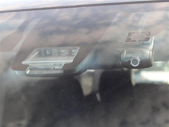 ハイブリッドG トヨタセーフティセンス 純正ナビ 地デジ CD DVD Bluetoothオーディオ バックモニター 後席モニター LEDヘッドライト ドラレコ クルコン スマートキー イモビライザー ワンオーナー(3枚目)