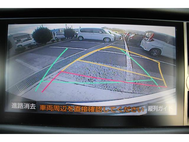 240S HDDナビ 地デジTV バックモニター(4枚目)