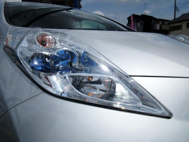 日産 リーフ S (24kwh) 100%電気自動車