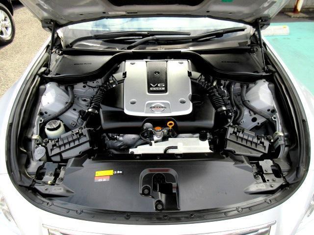 370GT タイプS 電動ガラスサンルーフ(19枚目)