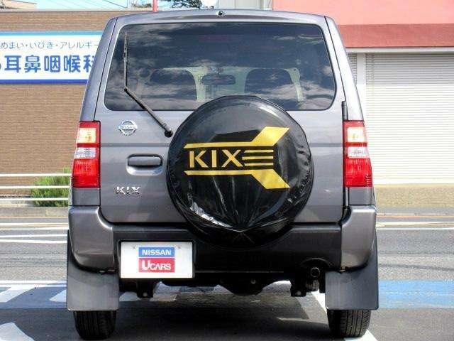 「日産」「キックス」「コンパクトカー」「埼玉県」の中古車7