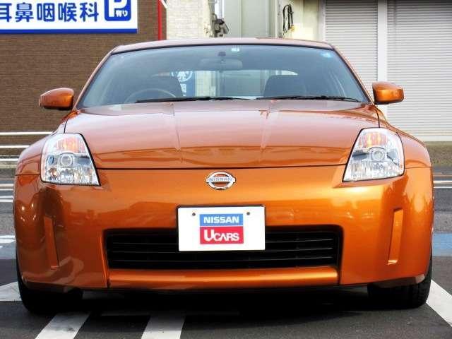 「日産」「フェアレディZ」「クーペ」「埼玉県」の中古車4