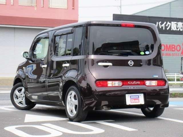 「日産」「キューブ」「ミニバン・ワンボックス」「埼玉県」の中古車7