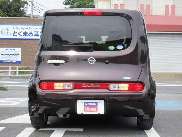 「日産」「キューブ」「ミニバン・ワンボックス」「埼玉県」の中古車8