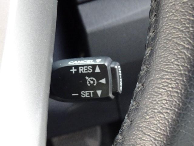 ☆高速道路で便利なクル-ズコントロ-ルが装備されています!!