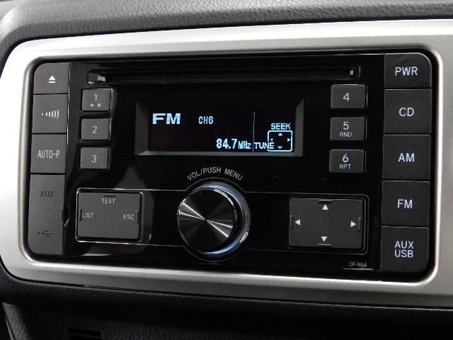 トヨタ ヴィッツ 1.0F Mパッケージ ドライブレコーダー ETC