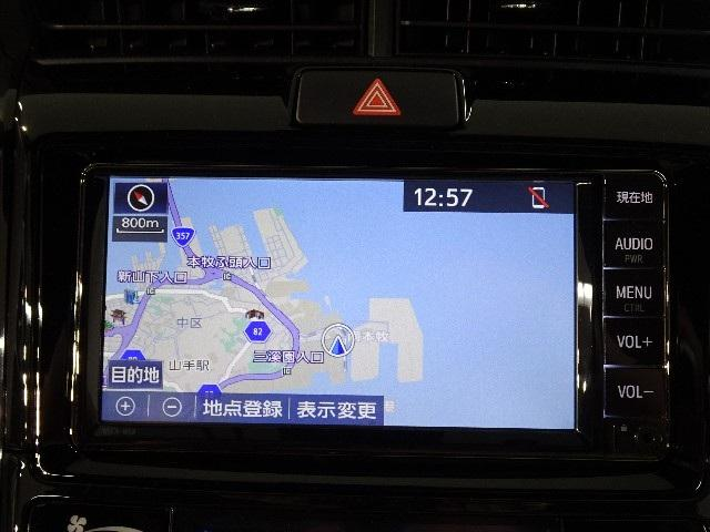 1.5G W×B フルエアロ 純正ナビ Bカメラ 踏み間違い(6枚目)